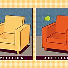 Take A Seat by Luis Enrique Cuéllar Peredo