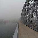 bridge to nowhere by Teresa Young