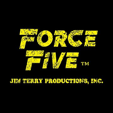 Force Five by CCCDesign