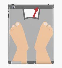 diet iPad Case/Skin