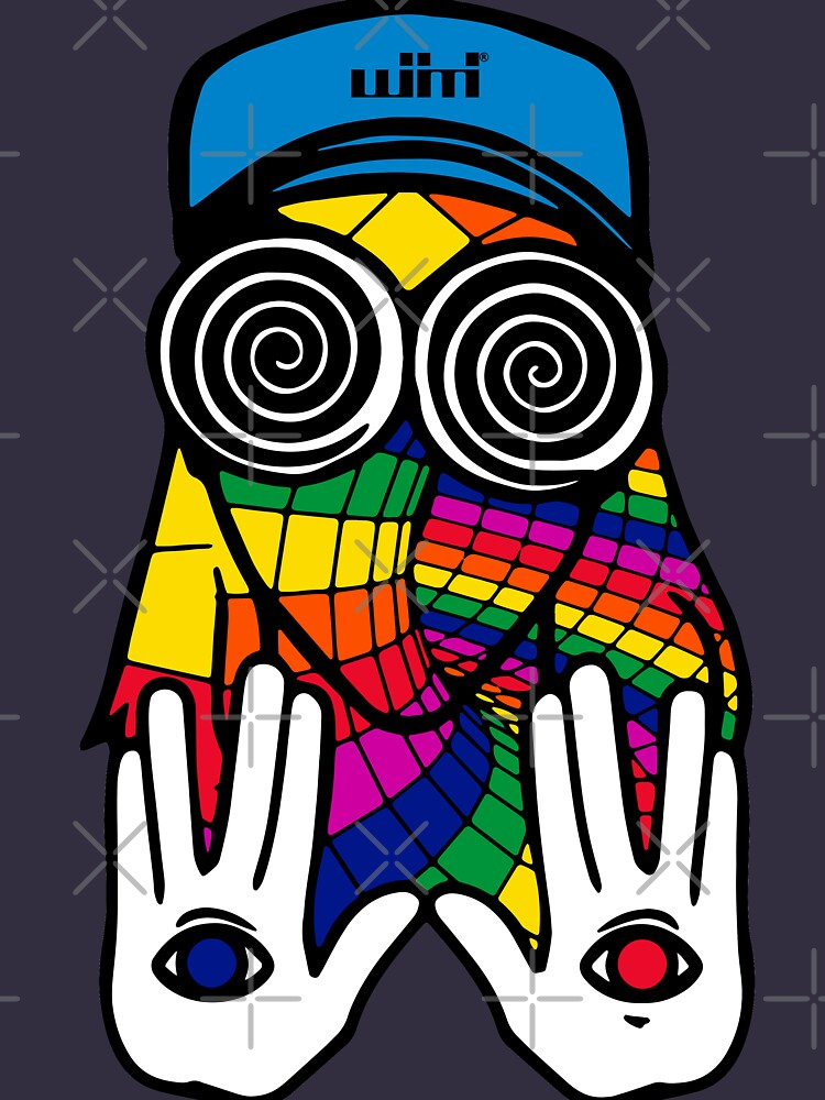 Magic Rezz Deep by SDParty