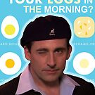 Date Mike How Do You Like Your Eggs In The Morning by Wii Mi