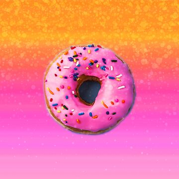 Color donut by jsebouvi