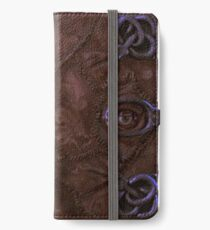 Winifred's Book iPhone Wallet/Case/Skin
