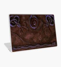 Winifred's Book Laptop Skin
