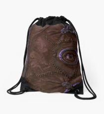 Winifred's Book Drawstring Bag