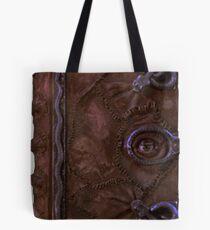 Winifred's Book Tote Bag