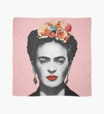 Frida Kahlo T Shirt, Original Poster, I Paint My Own Reality,  Posters, Tshirts, Men, Women, Kids Scarf
