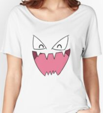 Haunter Face Women's Relaxed Fit T-Shirt