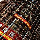 China On a Tilt by eyesoftheeast