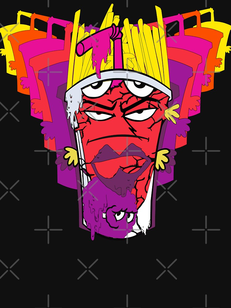 Aqua Teen #1 in the Hood G by SDParty