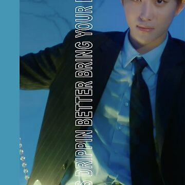 Jungwoo Regular Lyrics by alexabay