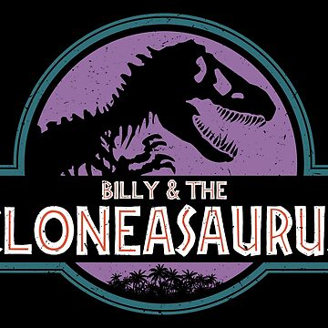 Billy and The Cloneasaurus (Skinner Edition) [Roufxis -RB] by RoufXis