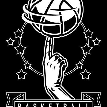 Basketball World Championship by Skullz23