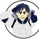 Ingenium - Boku No Hero Academia by tonguetiedart