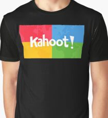 Kahoot It Graphic T-Shirt