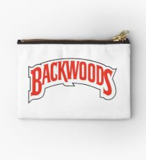 Backwoods Cigar Studio Pouch