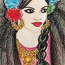 Malika Masraya by shireens