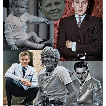 BILLY FURY 'Forever Young' by Matterotica