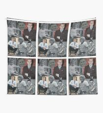 BILLY FURY 'Forever Young' Wall Tapestry