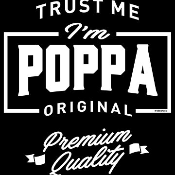 Poppa Tees by alececonello
