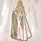 Hijabi Luxe Alhambra by shireens