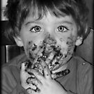 Chocolate Cupcakes! by Jenni Atkins-Stair