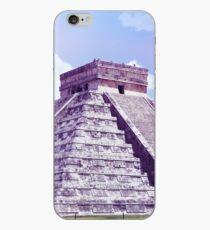 El Castillo iPhone Case