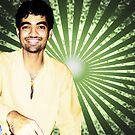 Rising Star  by Sunil Bhardwaj