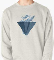 Strange Desert Pullover Sweatshirt