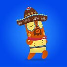 Chorizo - Milwaukee | Day of the Dead Mashup by abowersock