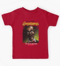 Gänsehaut - Nacht der lebenden Attrappe Kinder T-Shirt