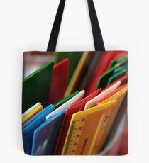 As a rule... Tote Bag
