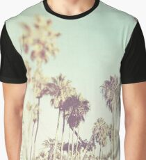 Venice Beach  Graphic T-Shirt