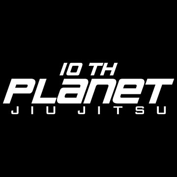 10th Planet Jiu-Jitsu by MillSociety