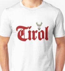 Tirol T-Shirt 3 Unisex T-Shirt