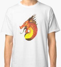 Lava Dragon Classic T-Shirt