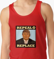 Repeal and Replace Tank Top