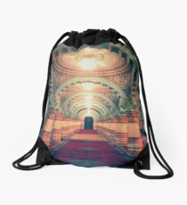 Darbar Hall (Mysore Palace) Drawstring Bag