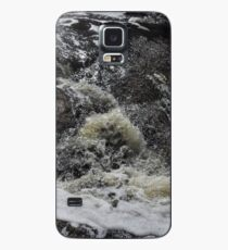 The Ghost in the Falls Case/Skin for Samsung Galaxy