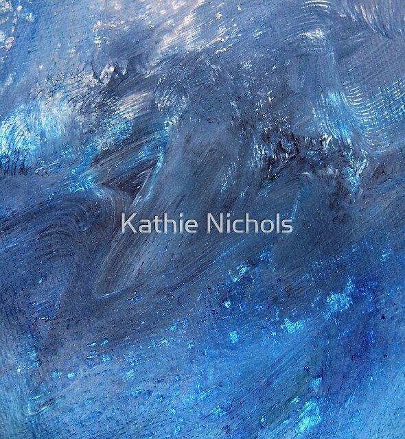 Midnight Skinny Dipping by Kathie Nichols