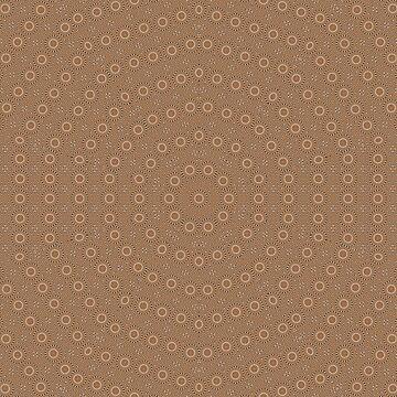 Circular Beige Pattern by MarkUK97