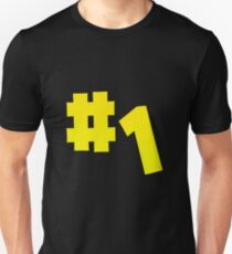Victory Royale #1 Unisex T-Shirt