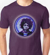 27 club, Jimi Unisex T-Shirt