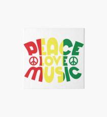 Peace Art Board