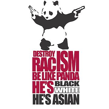against racism by 0815-Shirts