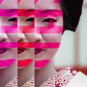 Geisha by jsebouvi