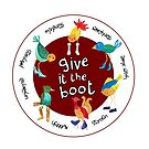 Give it the boot by ElliePDesigns