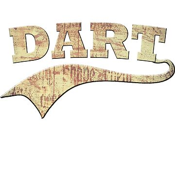 Darts by ExtremDesign