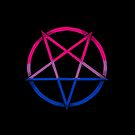 Bisexual Pentagram by DILLIGAFM8